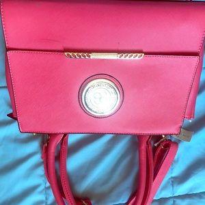 Dora purse (PINK)